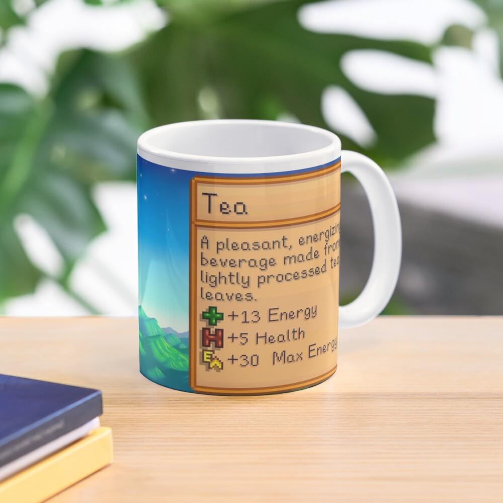 Stardew valley Tea mug Mug