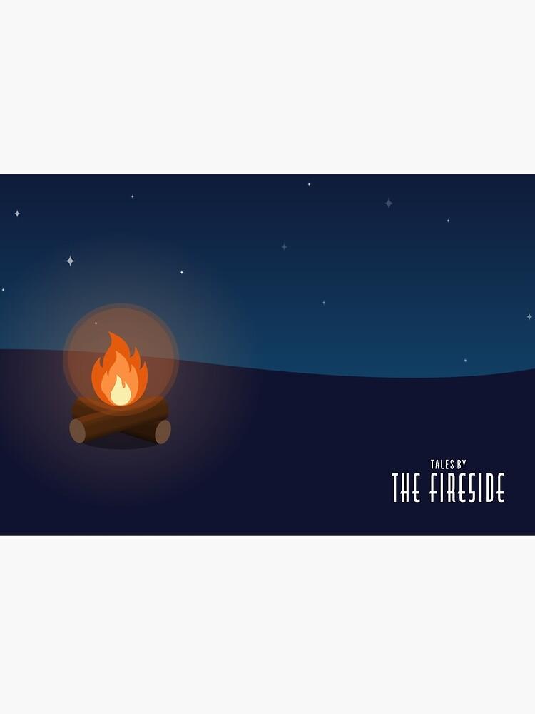 Fireside Dream by FiresideStore