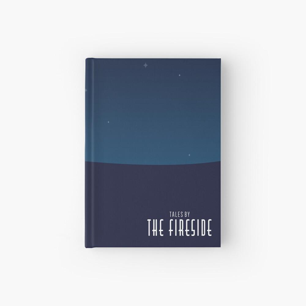 Fireside Dream Hardcover Journal