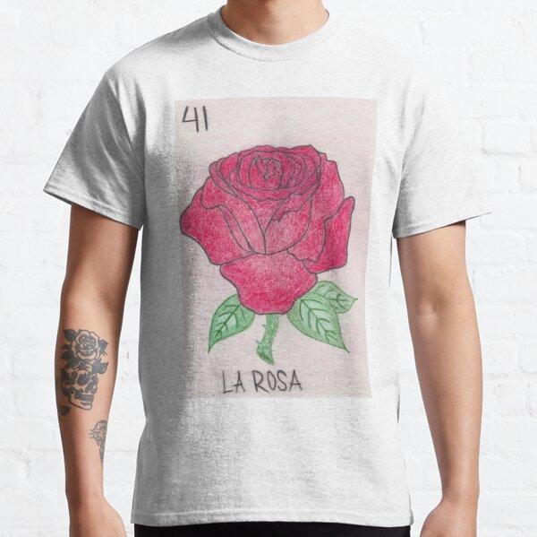 La Rosa Classic T-Shirt