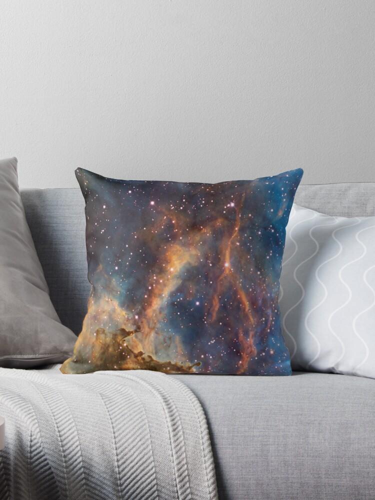 Nebula by cpinteractive