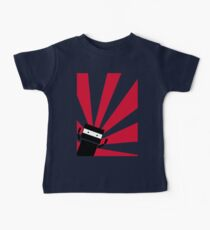 Ninja Robot Kids Clothes
