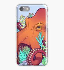 Succulent Farmer iPhone Case/Skin