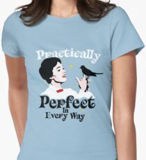 Practically Perfect T-Shirt