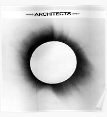 Architects Design Poster
