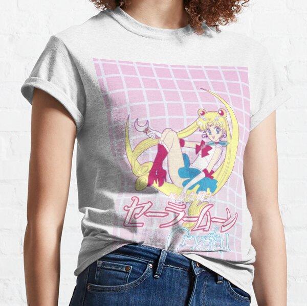 Sailor Moon Crystal T-shirt classique