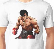 Mamuro Takamura Unisex T-Shirt