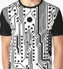 PCB / Version 1 Graphic T-Shirt
