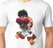 Ippo Makunouchi  Unisex T-Shirt