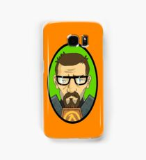 Half Life Gordon Freeman Samsung Galaxy Case/Skin
