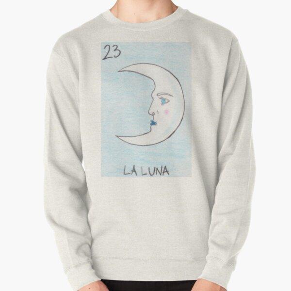 La Luna Pullover Sweatshirt