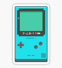 ゲームボーイ Color Sticker