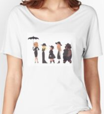 The Coven Women's Relaxed Fit T-Shirt