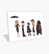 The Coven Laptop Skin