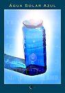 Água Solar Azul by McAllister