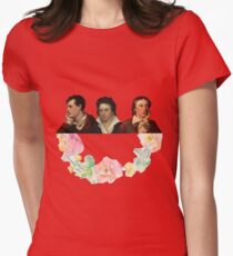 The Romantic Trio T-Shirt