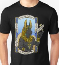 Souls of Anubis  Unisex T-Shirt