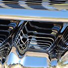 Abstract Plymouth by John Schneider
