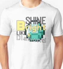 Shine Bright Unisex T-Shirt