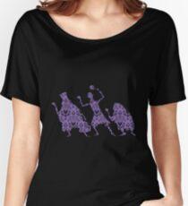 999 Happy Servants Women's Relaxed Fit T-Shirt