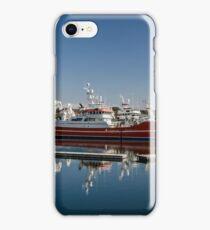 Killybegs Harbour iPhone Case/Skin