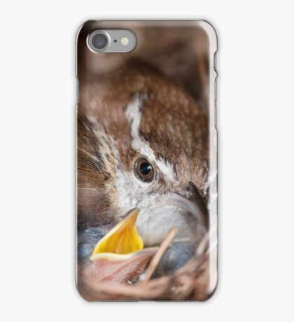 Happy Mother's Day iPhone Case/Skin