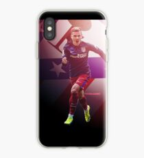 Antoine Griezmann - Atletico Madrid iPhone Case