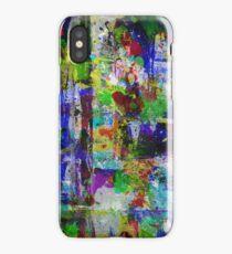 Circus Of Colour iPhone Case/Skin