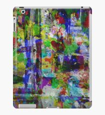 Circus Of Colour iPad Case/Skin