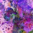 Lilac Chaos by Printpix