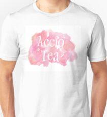 Accio Tea Unisex T-Shirt