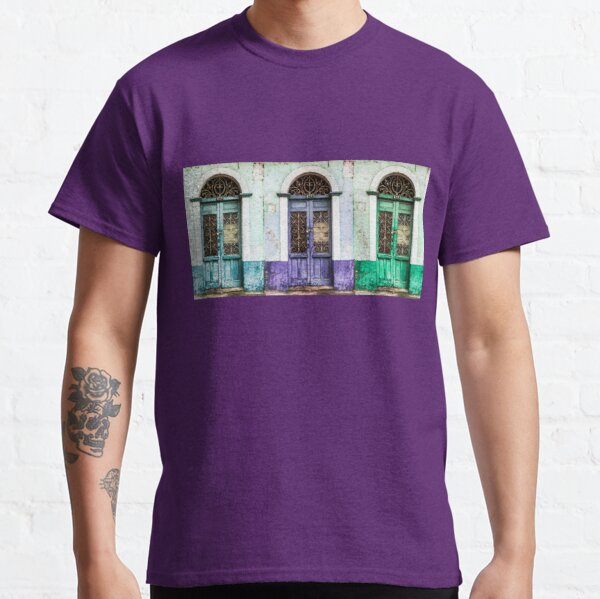 Locked Out Classic T-Shirt