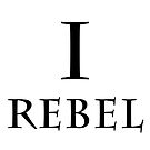 I Rebel by sugi007