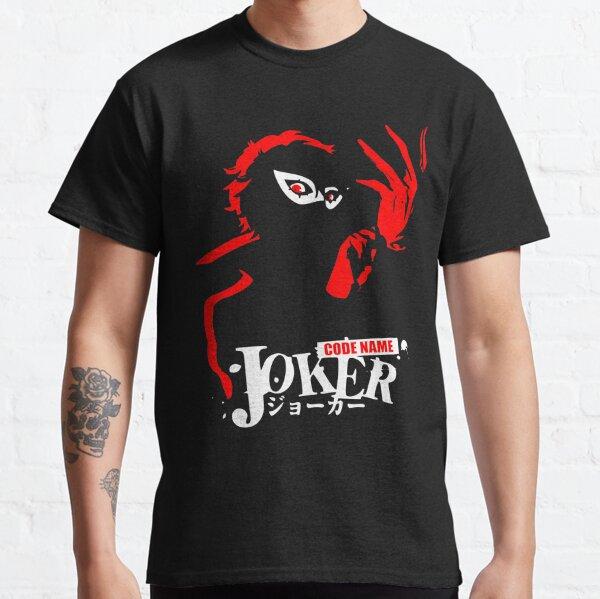 Code name Joker  Classic T-Shirt