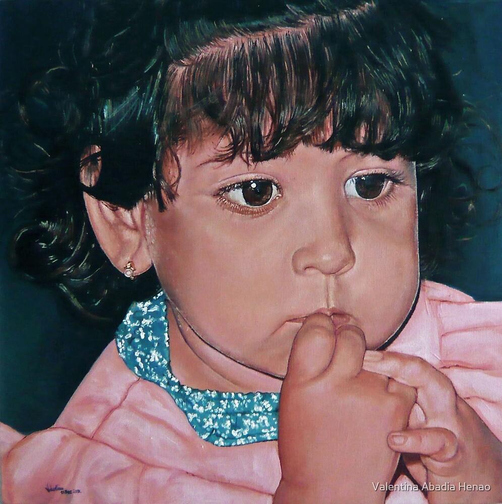 Cristina by Valentina Henao
