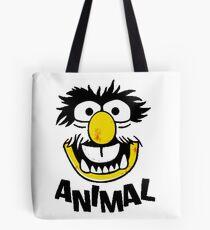 Animal Muppets Tote Bag