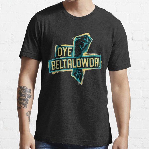 The Expanse Beltalowda Essential T-Shirt