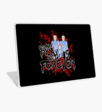 Come Play WIth US Laptop Skin