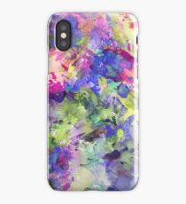 Garden Of Colour iPhone Case/Skin