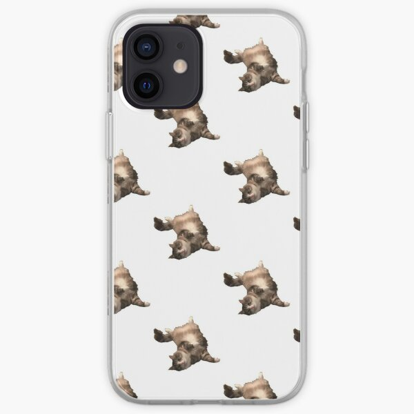 aang floof iPhone Soft Case