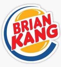 Tag6 Youngk Brian Kang Sticker