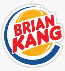 Day6 Youngk Brian Kang Sticker