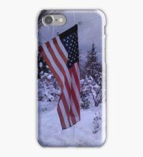 Frozen Glory iPhone Case/Skin