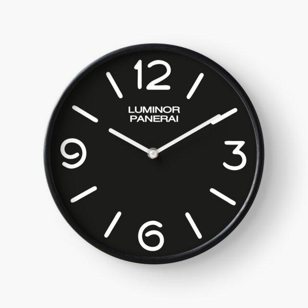 PAM Luminor Dial Clock