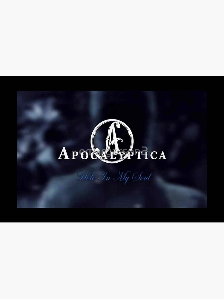 apocalyptica's 11 The band most legendary trio popular music rock metal by emargarson2