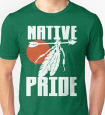 NATIVE PRIDE (ALT) T-Shirt