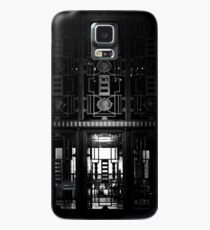 Doors to City Hall Case/Skin for Samsung Galaxy