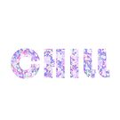 CHILL - Pastell Lila von agShop