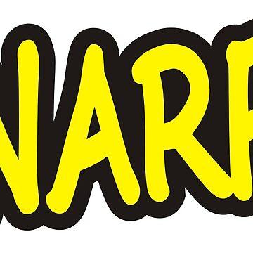 NARF by flip20xx