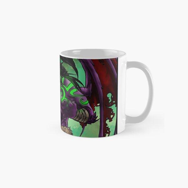 Illidan Classic Mug